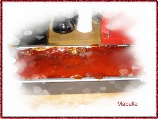 Pain de viande Sukie-Olé 32110