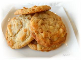 Biscuits au yogourt et aux pépites de chocolat!! Biscui11