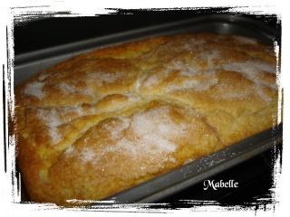 Gâteau renversé aux fruits Dsc03014