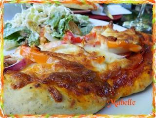 Pâte à pizza aux herbes italiennes Dscn0511
