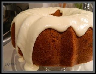 Gâteau à l'érable et aux pacanes Dscn0728