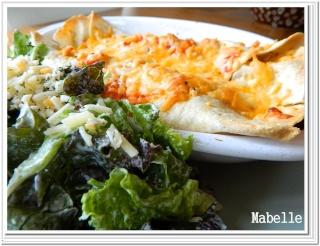 Enchiladas aux deux viandes Enchil10