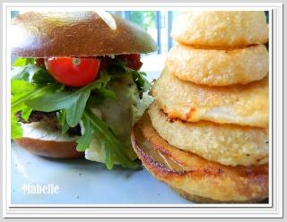 Hamburgers au Sir Laurier Hambur11