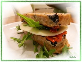 Sandwich à l'italienne Sandwi10