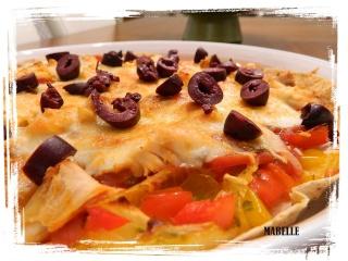 Tarte pizza enchilada au dindon Tarte_14