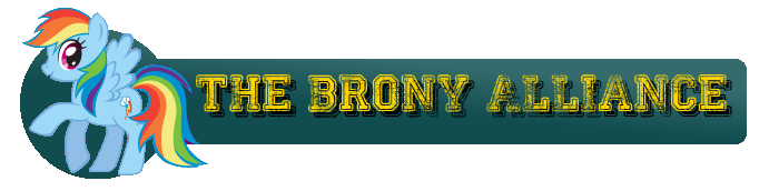 The Brony Alliance