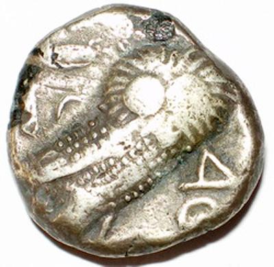 Quelques monnaies du Professeur Brrr - Page 5 Tetrad10