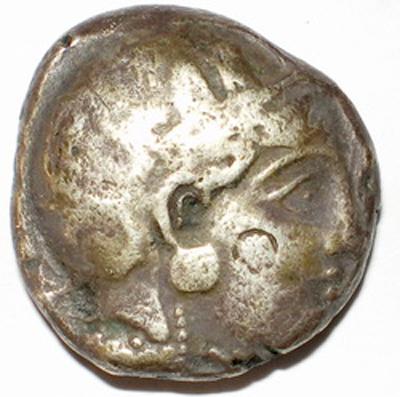 Quelques monnaies du Professeur Brrr - Page 5 Tetrad11