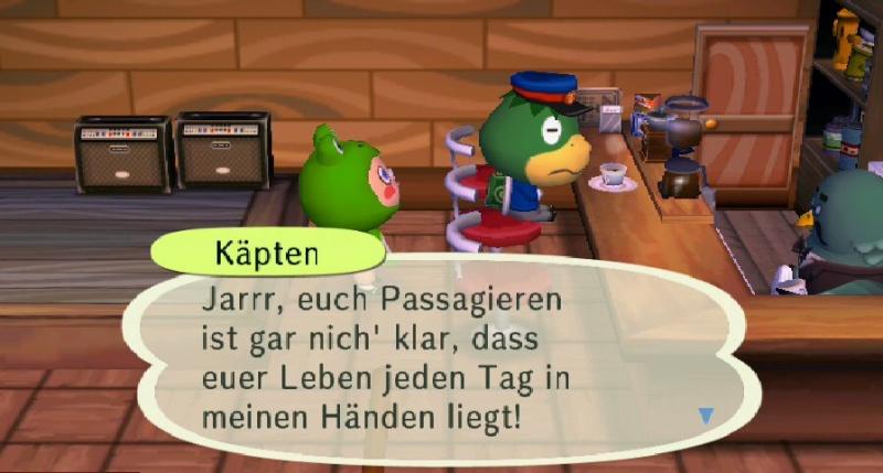 Besucher im Café - Seite 2 110