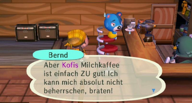 Besucher im Café - Seite 2 Bernd10