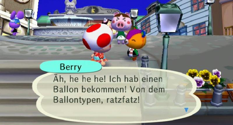 Ausreißer in der Großstadt - Seite 4 Berry10