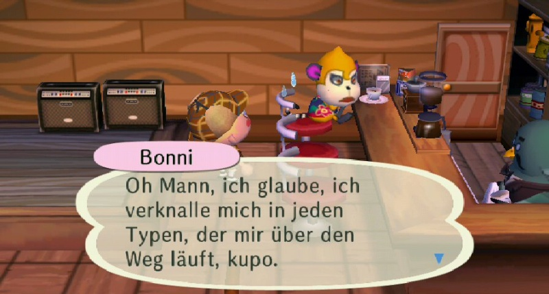 Besucher im Café Bonnik11