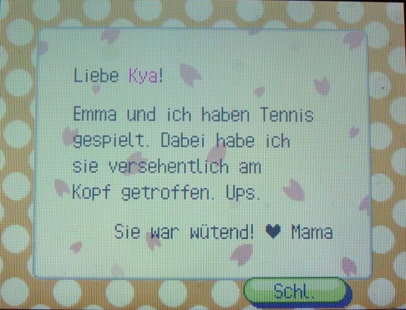 Briefe eurer Mama.... - Seite 3 Brief210