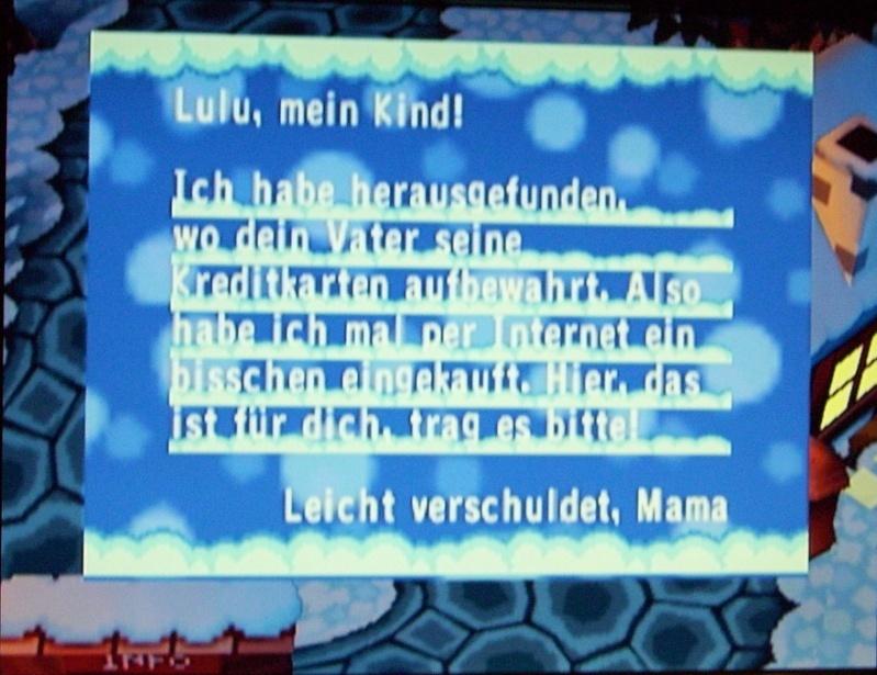 Briefe eurer Mama.... - Seite 3 Brief_17