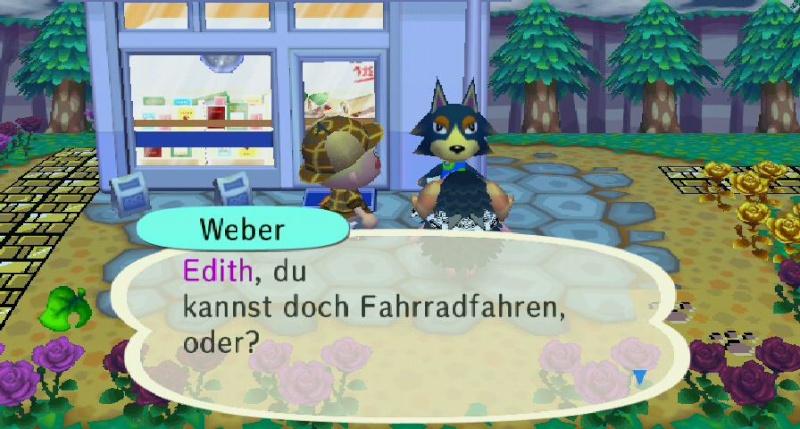Bewohnertratsch Edith_10