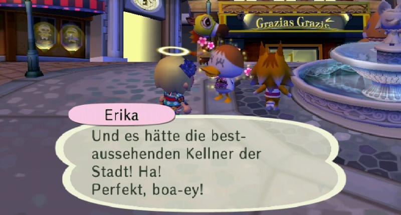 Ausreißer in der Großstadt - Seite 5 Erika10