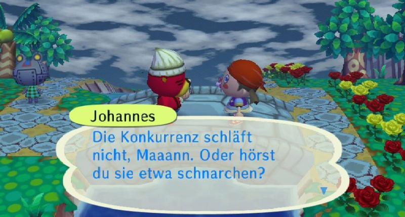 Sprüchesammlung von Johannes dem Otter - Seite 2 Jh310