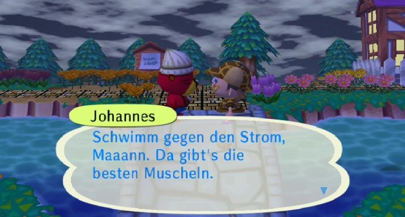 Sprüchesammlung von Johannes dem Otter - Seite 2 Jh410