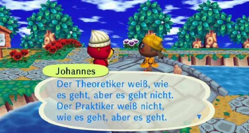 Sprüchesammlung von Johannes dem Otter - Seite 3 Jh411