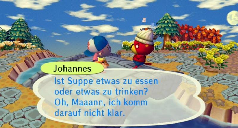 Sprüchesammlung von Johannes dem Otter - Seite 4 Johann14