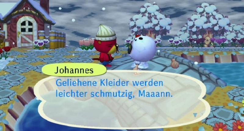 Sprüchesammlung von Johannes dem Otter - Seite 4 Johann18