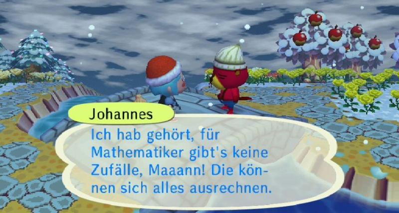 Sprüchesammlung von Johannes dem Otter - Seite 4 Johann19