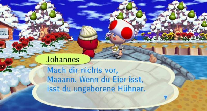 Sprüchesammlung von Johannes dem Otter - Seite 4 Johann20