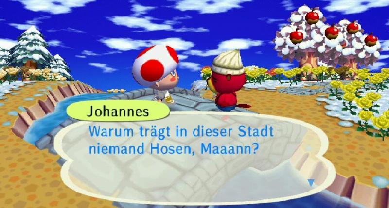 Sprüchesammlung von Johannes dem Otter - Seite 4 Johann21