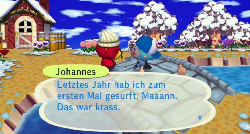 Sprüchesammlung von Johannes dem Otter - Seite 5 Johann22