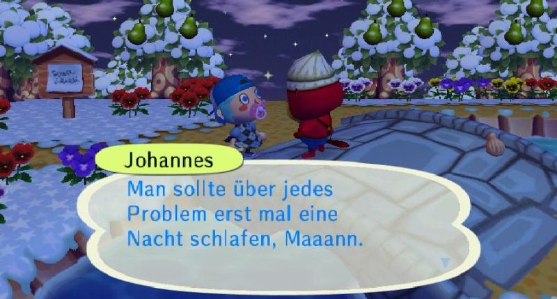 Sprüchesammlung von Johannes dem Otter - Seite 5 Johann24