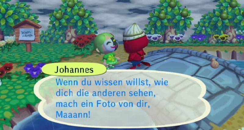 Sprüchesammlung von Johannes dem Otter - Seite 5 Johann27