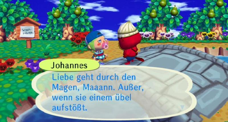 Sprüchesammlung von Johannes dem Otter - Seite 5 Johann28