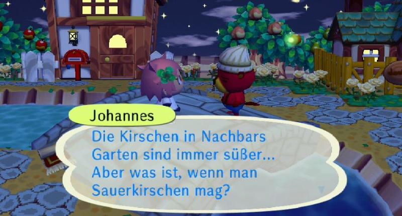 Sprüchesammlung von Johannes dem Otter - Seite 5 Johann29