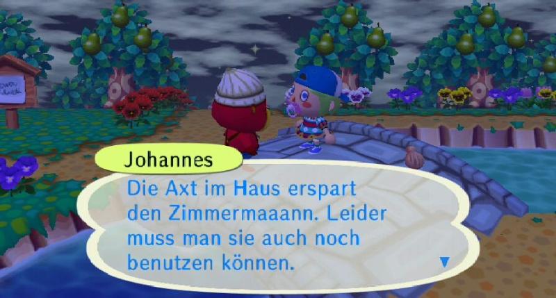 Sprüchesammlung von Johannes dem Otter - Seite 5 Johann30