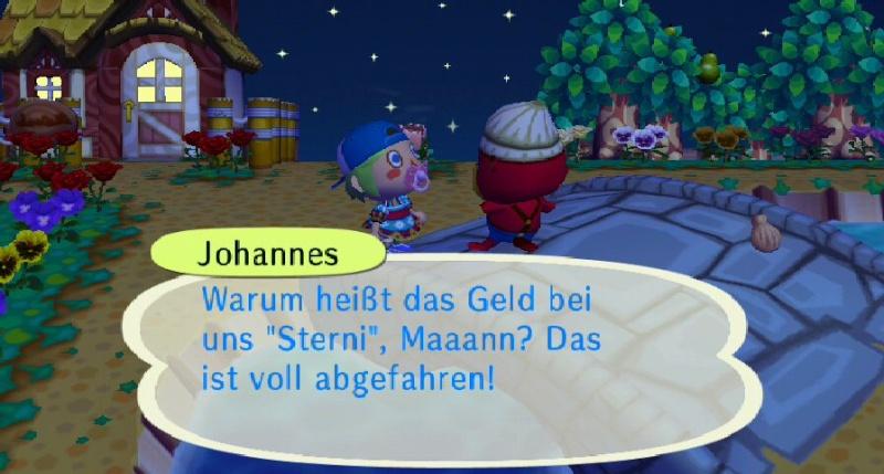 Sprüchesammlung von Johannes dem Otter - Seite 5 Johann31
