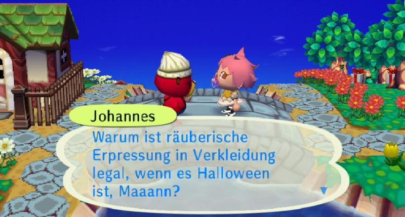 Sprüchesammlung von Johannes dem Otter - Seite 6 Johann35