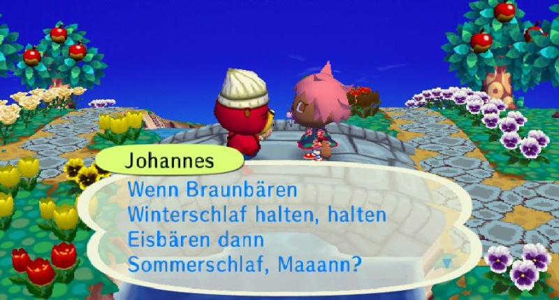 Sprüchesammlung von Johannes dem Otter - Seite 6 Johann36