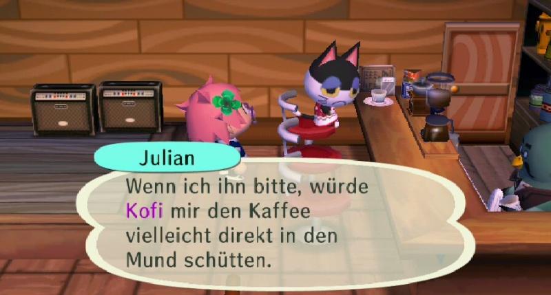 Besucher im Café - Seite 3 Julian14