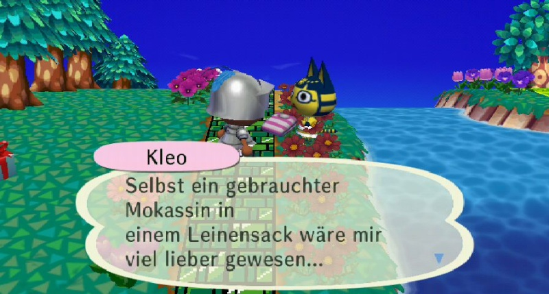 Bewohnertratsch Kleo_s10