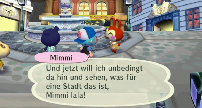 Ausreißer in der Großstadt - Seite 4 Mimmi10
