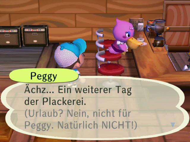 Besucher im Café - Seite 3 Peggy111