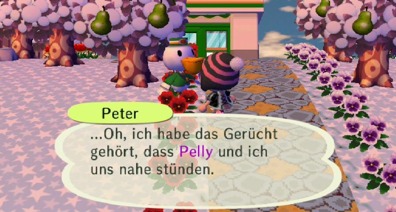 Peter der Postbote und seine Liebe zu... Peter10