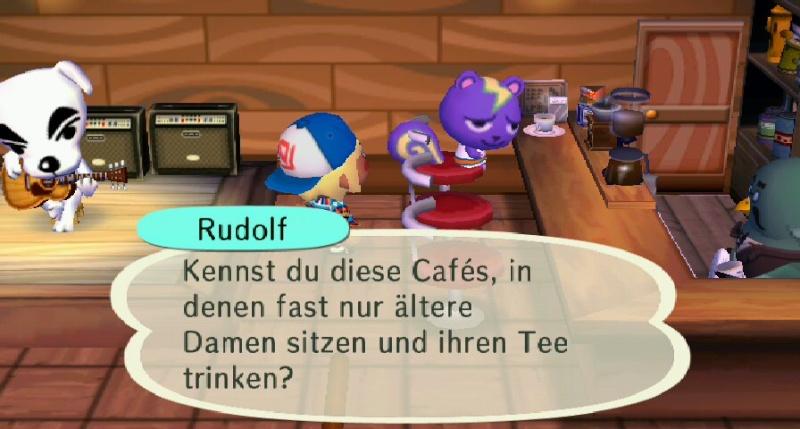 Besucher im Café Rudolf17