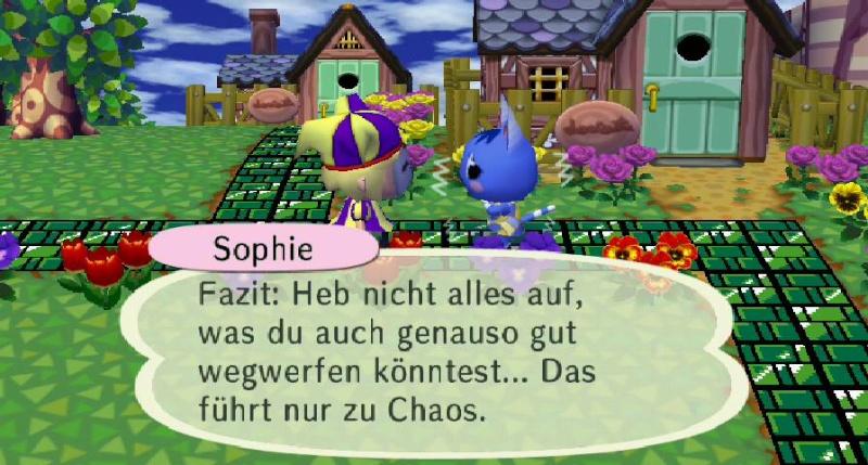 Bewohnertratsch - Seite 2 Sophie12