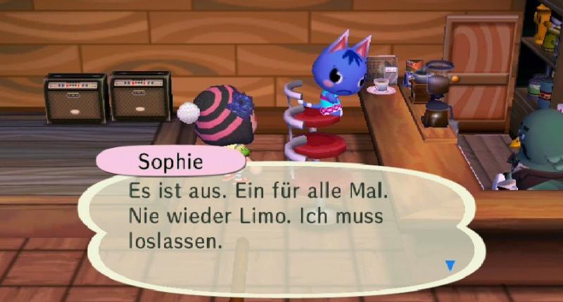 Besucher im Café - Seite 2 Sophie23