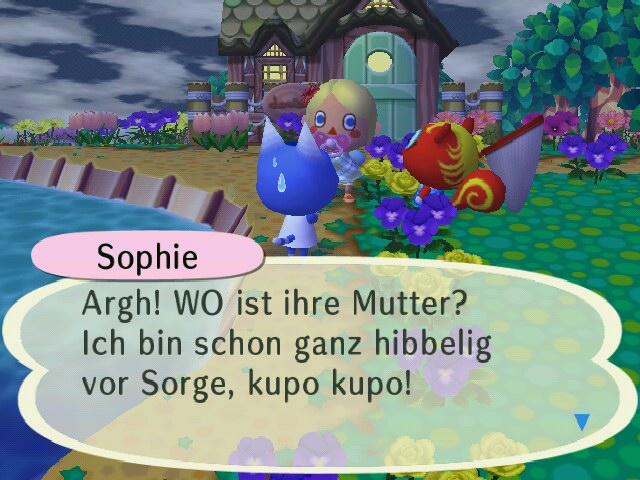 Bewohnertratsch - Seite 4 Sophie32
