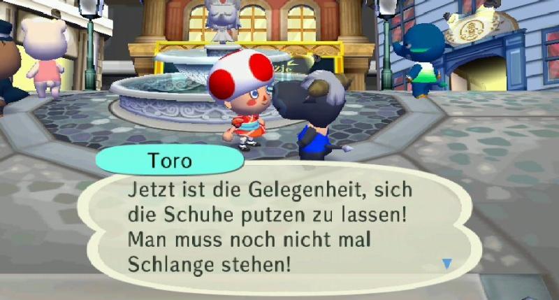 Ausreißer in der Großstadt - Seite 4 Toro210