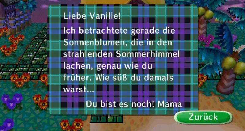 Briefe eurer Mama.... - Seite 2 Vanill11