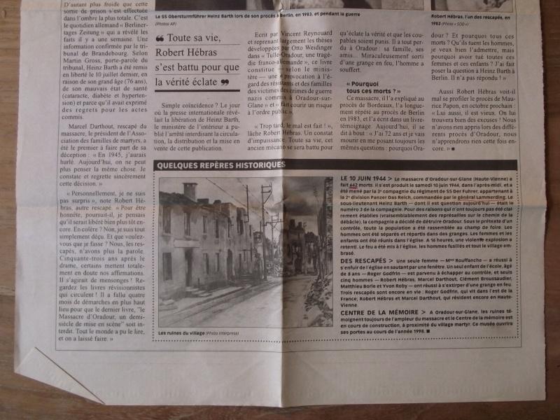 Le massacre d'Oradour-sur-Glane (Haute-Vienne) - Page 2 00611