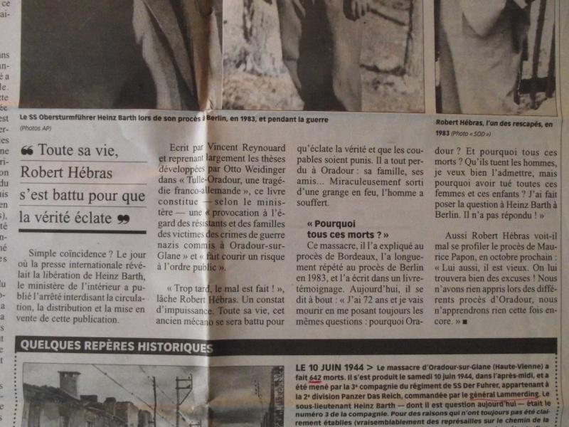 Le massacre d'Oradour-sur-Glane (Haute-Vienne) - Page 2 01612